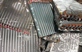 Radiator Scrap